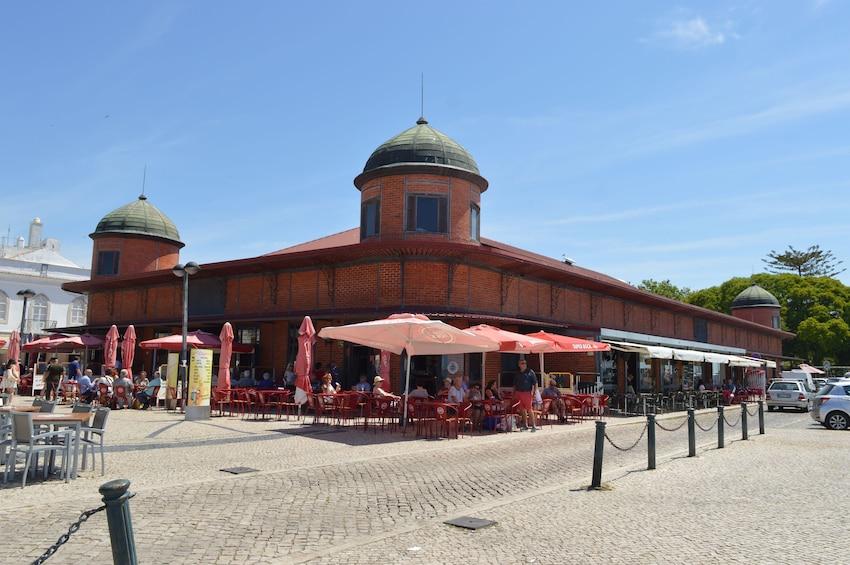 Best of the East: Faro, Olhão, Tavira & Cacela Velha