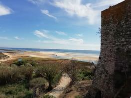 Das Beste des Ostens: Faro, Olhão, Tavira und Cacela Velha