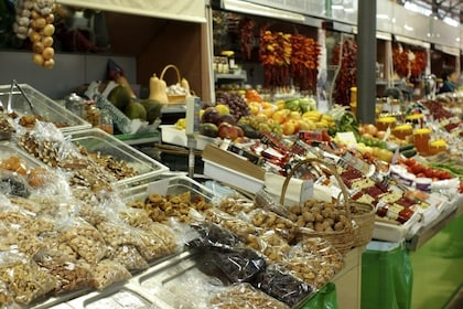 Loulé Market Half-Day Tour