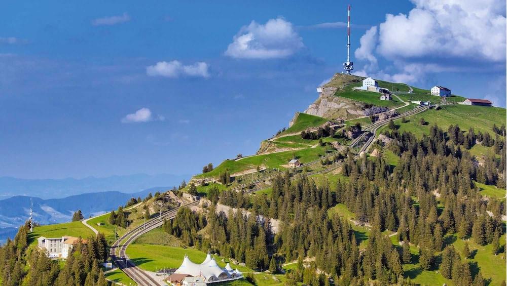 Foto 4 von 9 laden Mount Rigi & Lucerne Boat Cruise