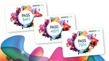 บัตร Geneva Pass