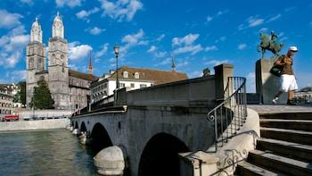 Tour di Zurigo e Rapperswil