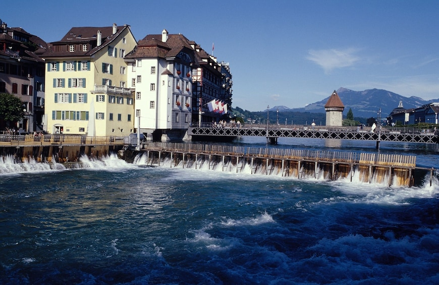 Show item 5 of 8. Lucerne Day Trip from Zurich
