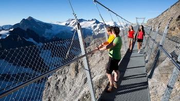 Mount Titlis & Lucerne Day Trip