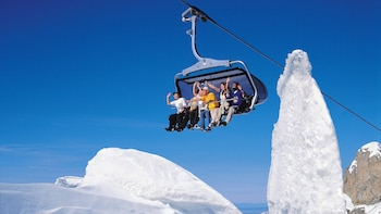 Mount Titlis with Cable Car & Lucerne Day Trip