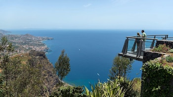 Boa Morte to Quinta Grande Guided Levada Hike