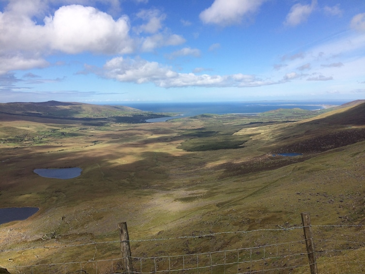 Show item 5 of 10. Private tour of Dingle & Slea Head with accredited guide