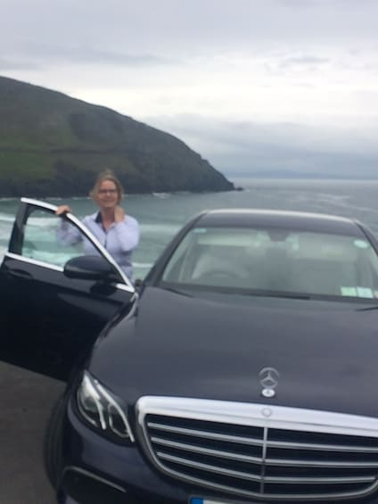 Show item 2 of 10. Private tour of Dingle & Slea Head with accredited guide