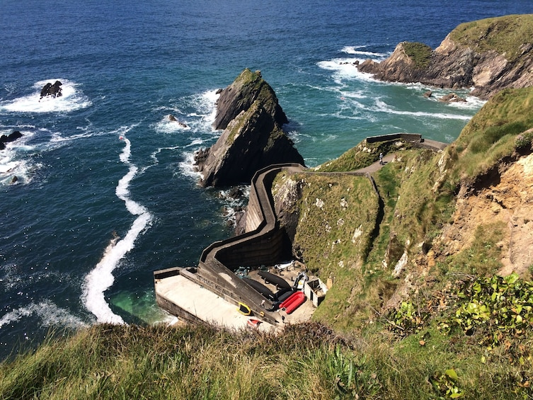 Show item 1 of 10. Private tour of Dingle & Slea Head with accredited guide