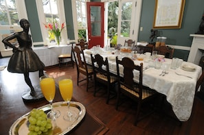 Kreolsk impressionisttur i Edgar Degas House, tilføj morgenmad