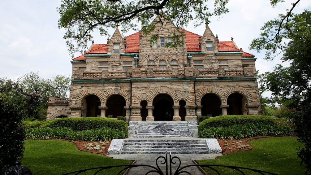 Show item 9 of 9. large mansion estate in French Quarter of New Orleans