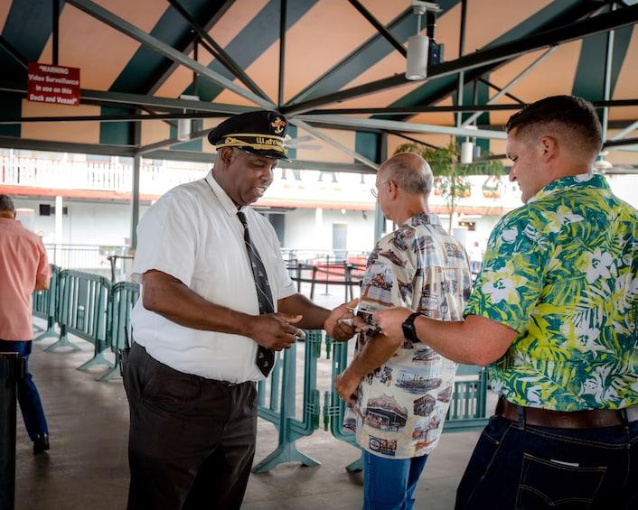 Steamboat Natchez Daytime River Jazz Cruise