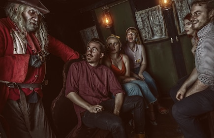 The York Dungeon Tour