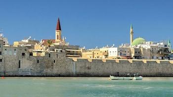 Tagesausflug durch Bethlehem und Jerusalem von Jerusalem aus