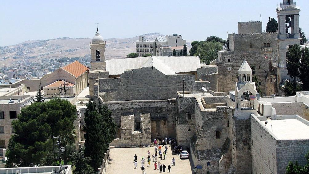 Foto 1 von 5 laden Churches in Bethlehem