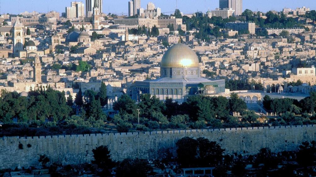 Foto 5 von 6 laden City of Jerusalem