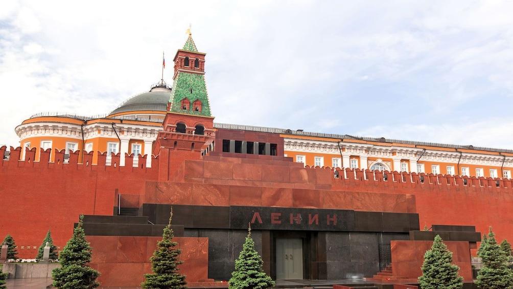 Charger l'élément 5 sur 5. Kremlin in Moscow