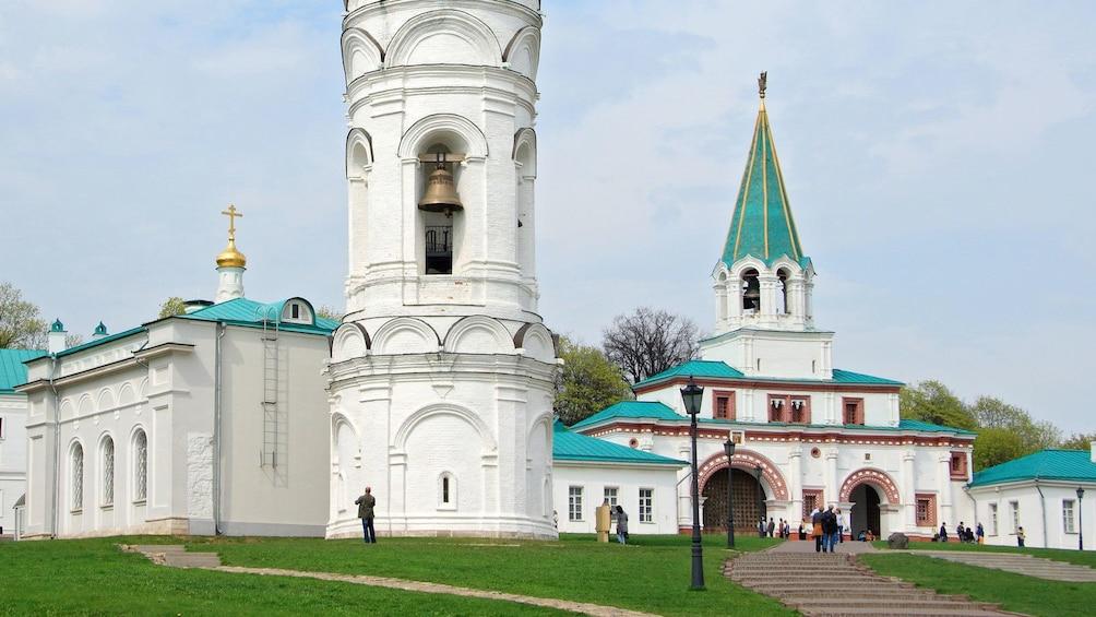 Charger l'élément 2 sur 4. Kolomenskoye open-air museum