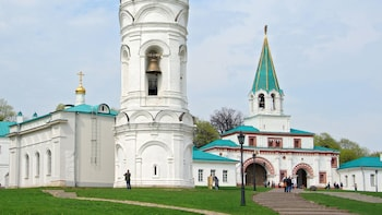 Charger l'élément 3 sur 4. Kolomenskoye open-air museum