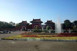 8-Day Northeast China Private Trip: Shenyang, Changchun and Harbin