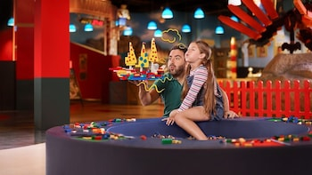 Tickets voor LEGOLAND® Discovery Centre Berlin