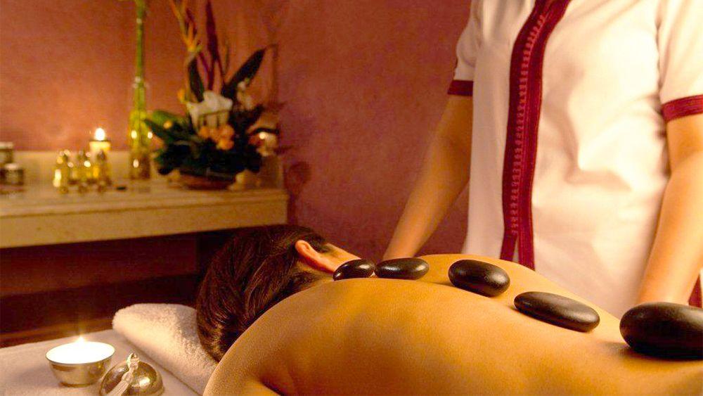 Spa Experience: Hammam, Body Scrub & Massage