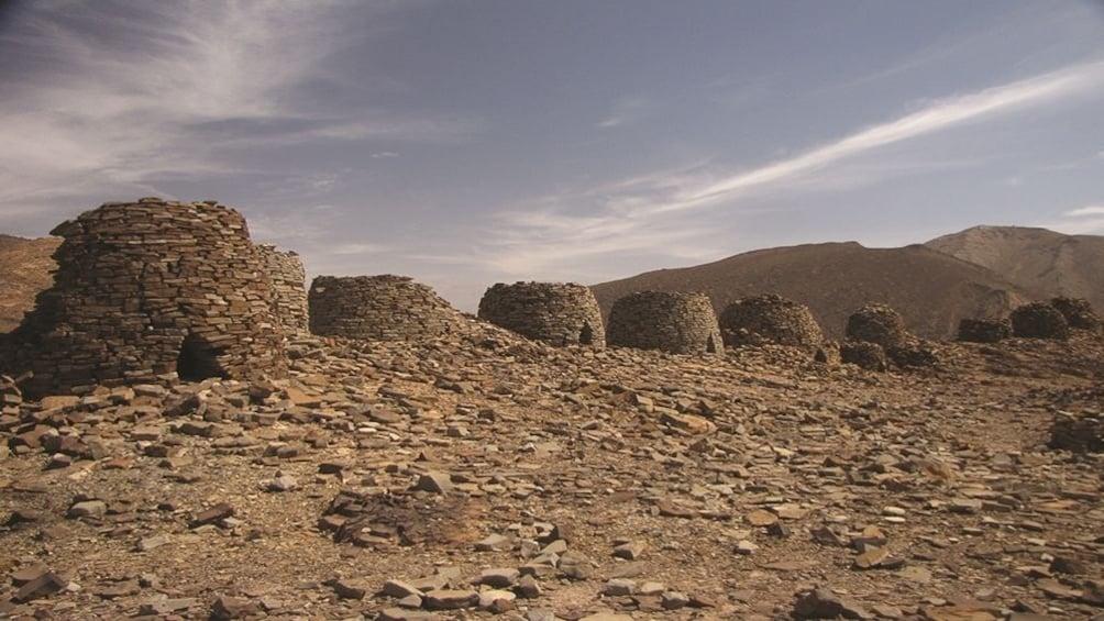 Show item 2 of 8. Wadi Al Abyadh full day tour