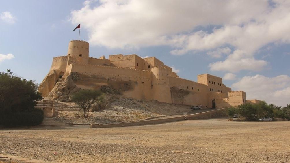 Show item 8 of 8. Wadi Al Abyadh full day tour