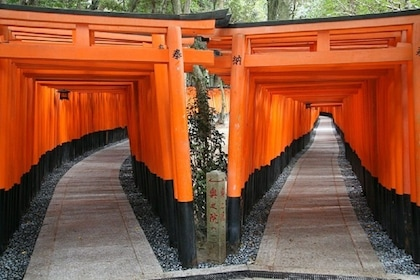 Kyoto Full-Day Tour