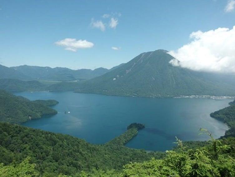 Show item 4 of 6. Full-Day Nikko World Heritage Bus Tour