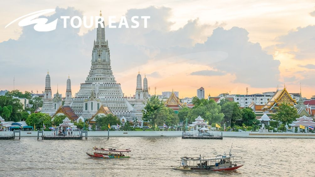 Show item 11 of 11. Ayutthaya Ancient Capital with River Cruise, Lunch & Palace