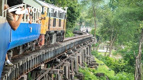 Tour east - Kanchanaburi River Kwai Bridge Tour - death railway 5.jpg