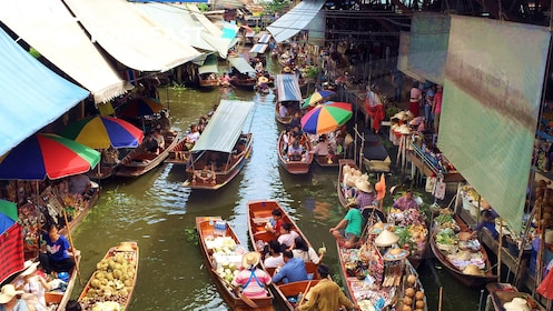 Floating Market & River Kwai with Speedboat and Lunch5+.jpg