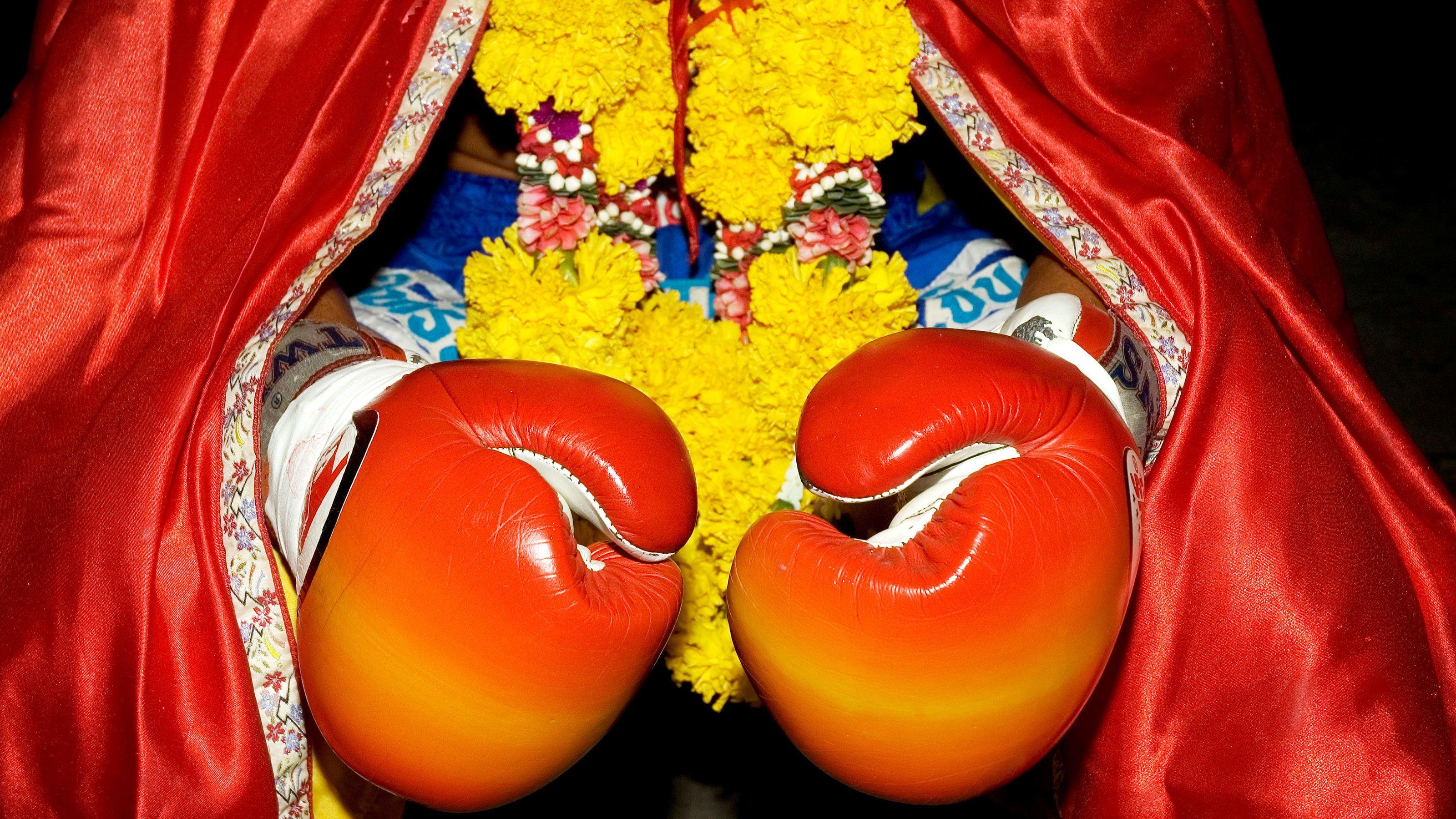 Private Evening Thai Boxing