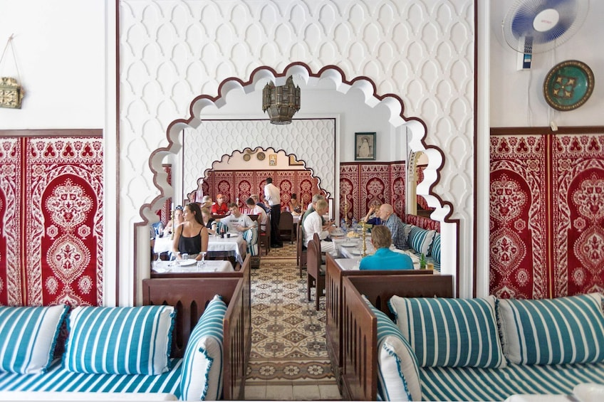 Tangier by Ferry - Full Day Tour