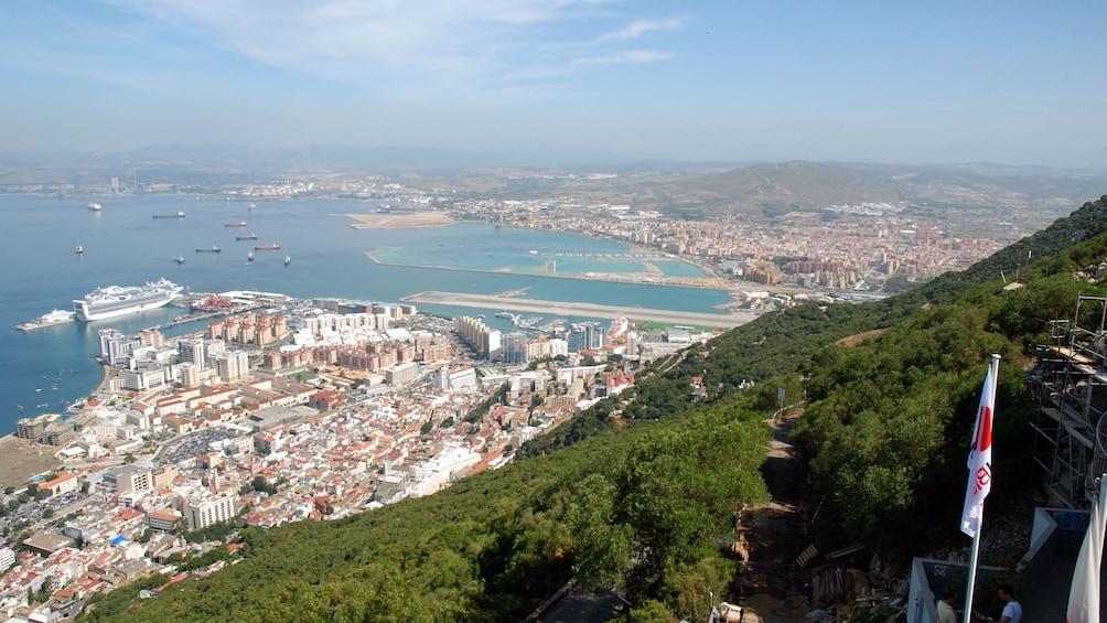 Gibraltar Sightseeing - Full Day Tour