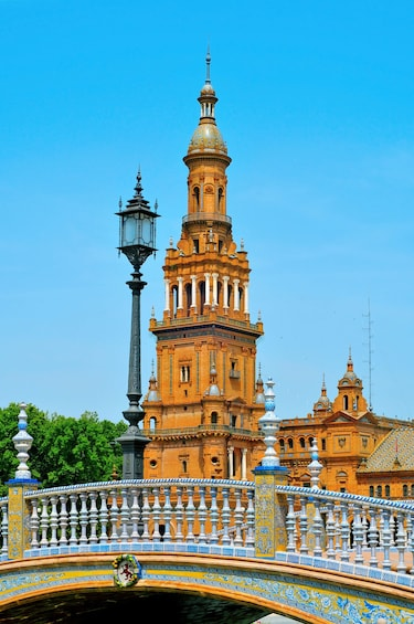 The Ultimate Andalusian Experience: Seville Highlights