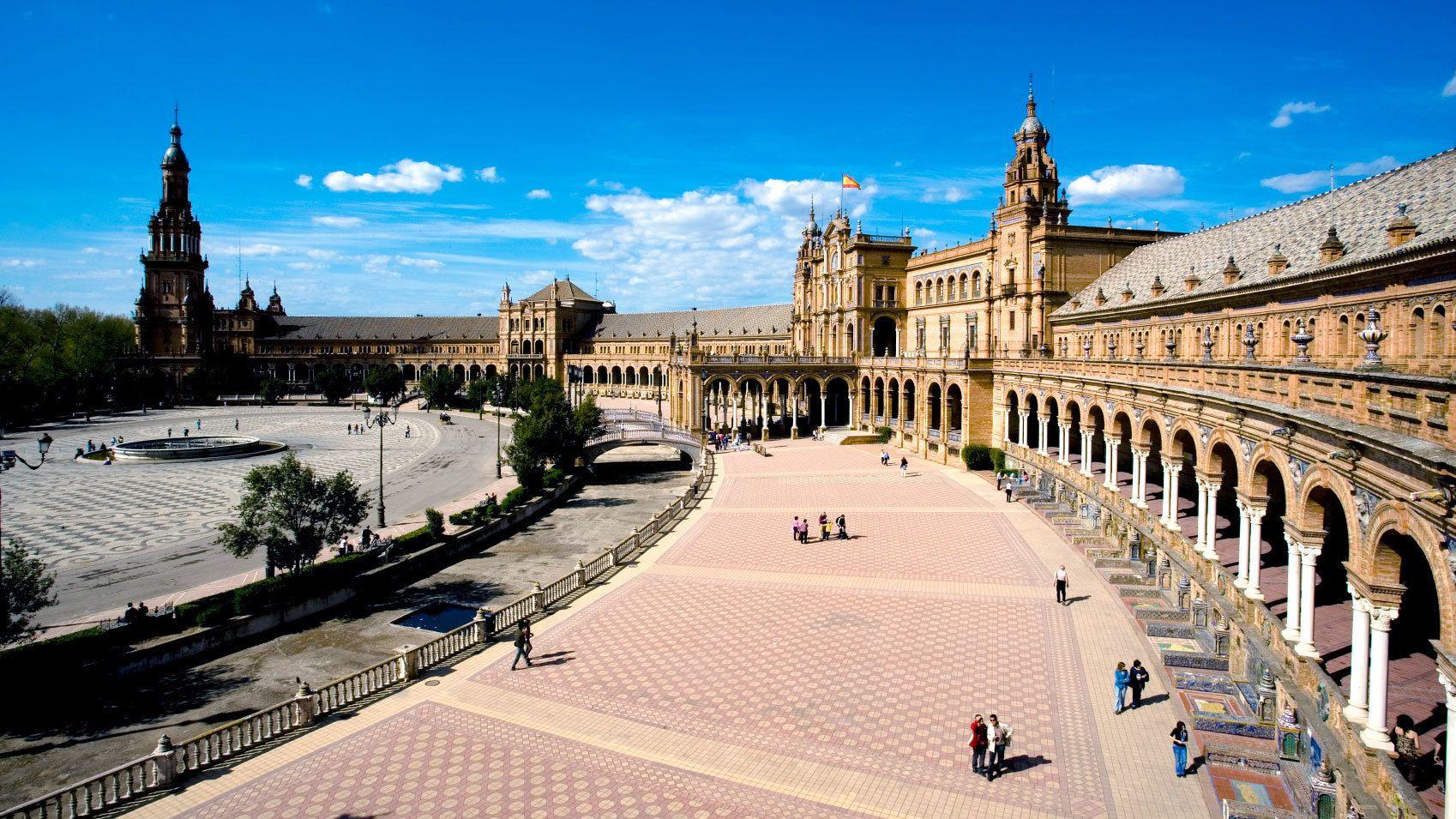 La mejor experiencia andaluza: lo más destacado de Sevilla