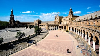 Seville Highlights - Full Day Tour
