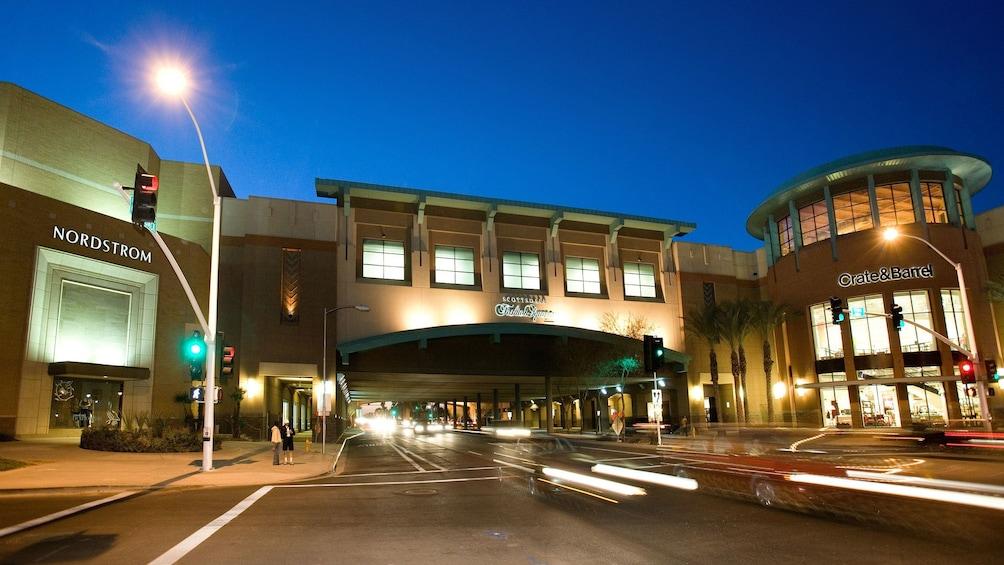 Show item 1 of 4. Scottsdale Fashion Square shopping center
