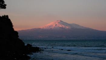 Tour dell'Etna e delle gole dell'Alcantara