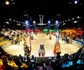 Medieval Times - Kissimmee