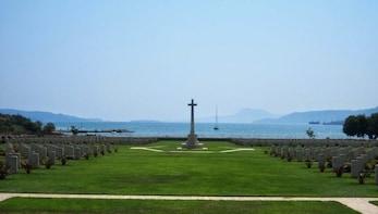 Battle of Crete WW2 Private Tour