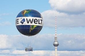 Worldballoon- Panoramic Captive Balloon Ride