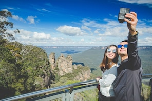Blue Mountains Wildlife Day Tour with River Cruise