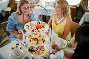 Sydney Harbour Cruise with High Tea at Sea