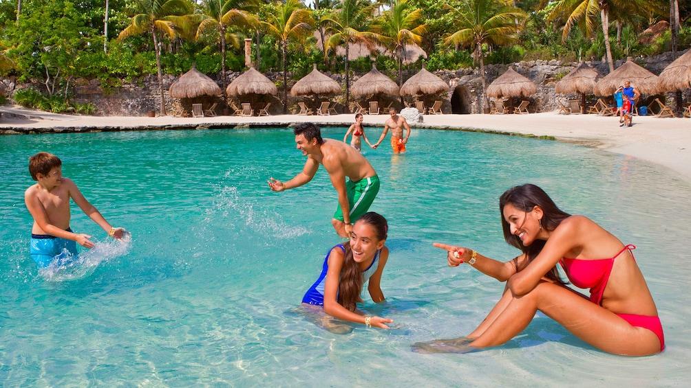 0d9a61b75ba3 Xcaret Park Tickets - Playa del Carmen | Expedia
