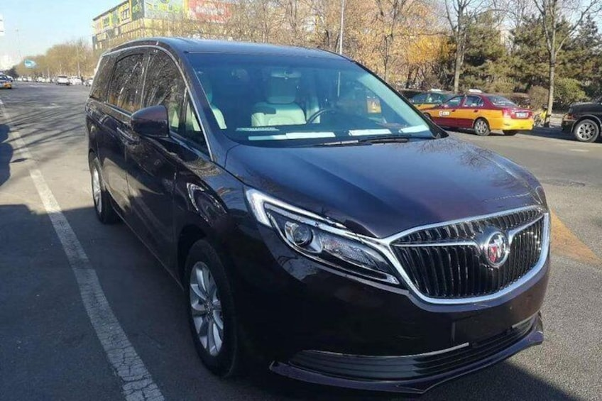 Show item 4 of 7. Private Airport Transfer:Beijing Daxing International Airport to Beijing Hotel