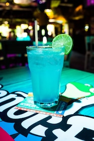 Señor Frog's Admission with Skip-the-Line & Open Bar