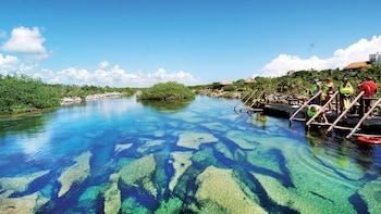 Excursion Mayan Adventure